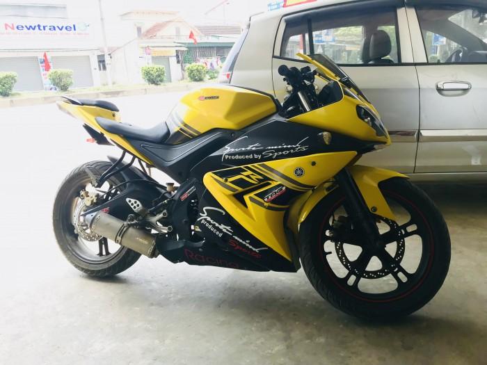 Moto phoenix 175 cc