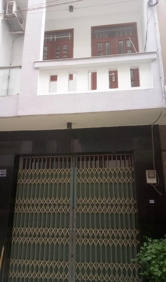 Bán Nhà HXH Tân Kỳ Tân Quý. P,Tân Quý. Q,Tân Phú,