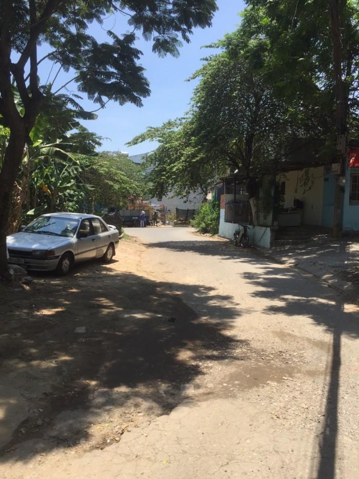 Cần Bán Đất Kiệt Nguyễn Văn Huề, Thanh Khê, Tp Đà Nẵng
