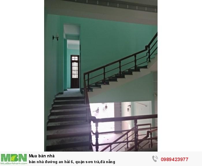 Bán Nhà Đường An Hải 6, Quận Sơn Trà,Đà Nẵng