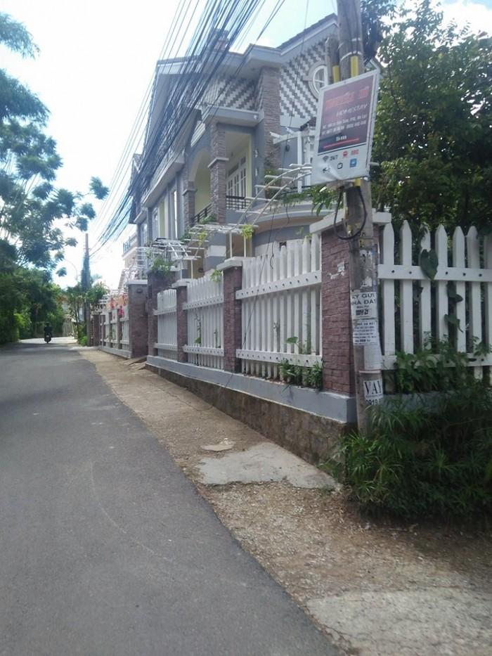 Bán khách sạn mặt tiền Phạm Ngũ Lão ,phường 3, Đà Lạt