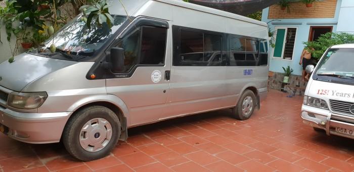 Ford Transit 2004 6