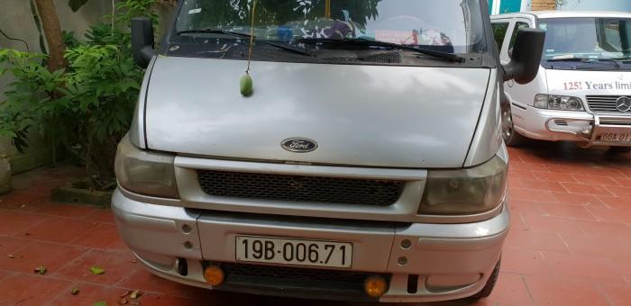 Ford Transit 2004 2