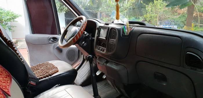 Ford Transit 2004 0