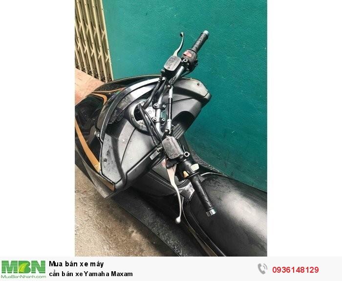 Cần bán xe Yamaha Maxam 2