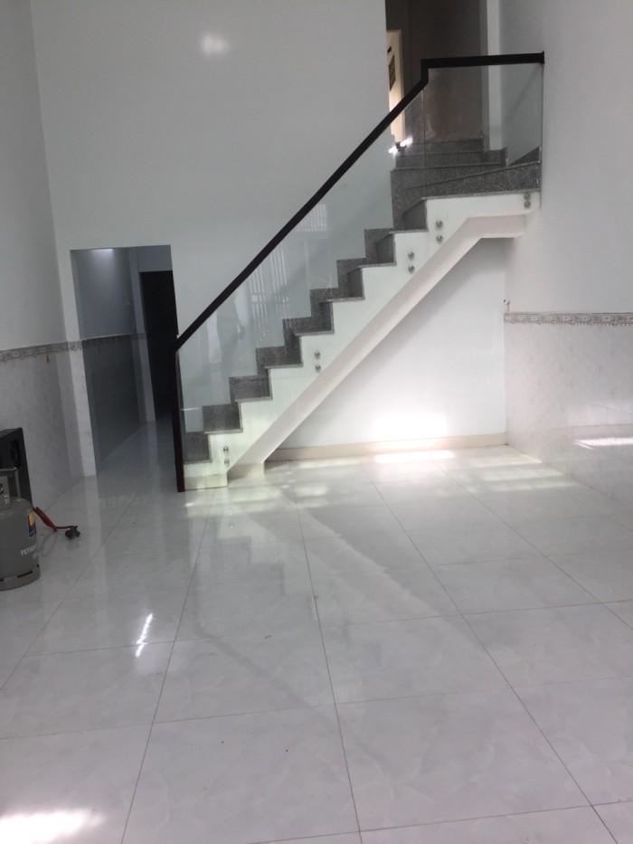 Nhà hẻm giá rẻ đường Nguyễn Văn Săng , DT 4m x 15,8m