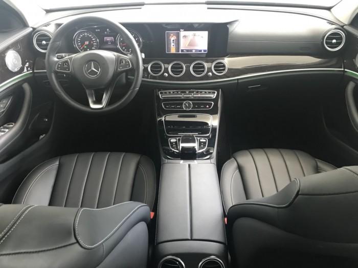 Bán Mercedes-Benz E250 2016, Bạc cũ qua sử dụng chính hãng