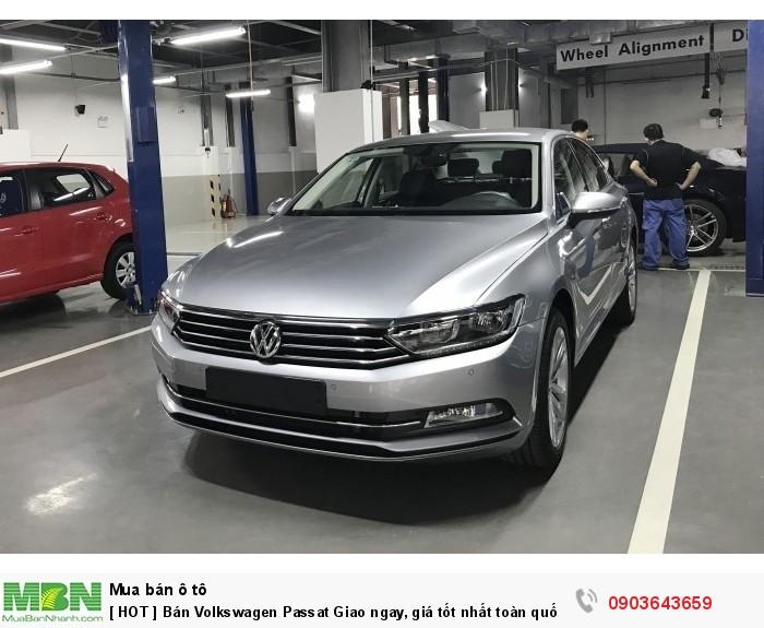 [ HOT ] Bán Volkswagen Passat Giao ngay, giá tốt nhất toàn quốc, hỗ trợ trả góp