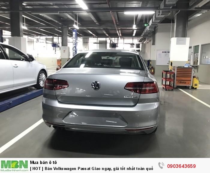 [ HOT ] Bán Volkswagen Passat Giao ngay, giá tốt nhất toàn quốc, hỗ trợ trả góp 3