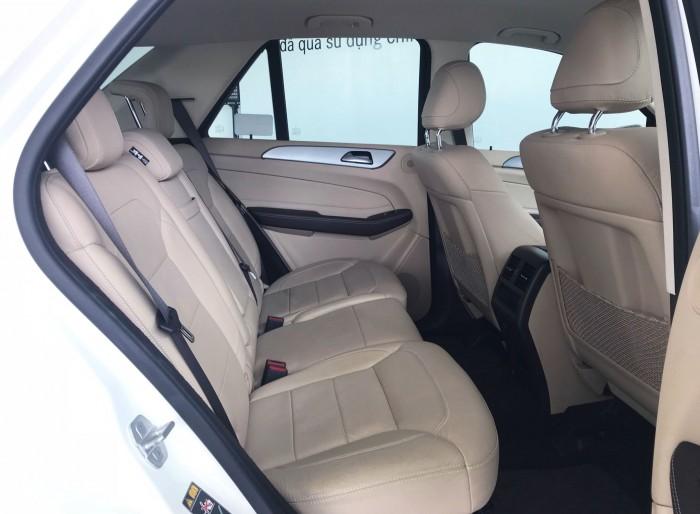 Bán Mercedes-Benz GLE400 2016 cũ đã qua sử dụng chính hãng