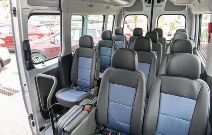 Hyundai Solati 16 chổ, nội thất sang trọng, tiện nghi rộng rãi, ưa đãi trả góp 80%
