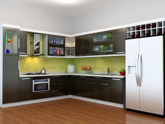 Nội thất tủ bếp7
