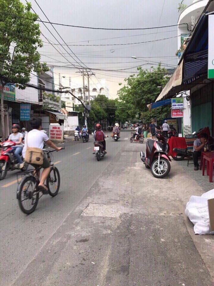 Cần Cho Thuê Nhà MT Đường Lê Sát . ( 3,3x13m ) Q. Tân Phú