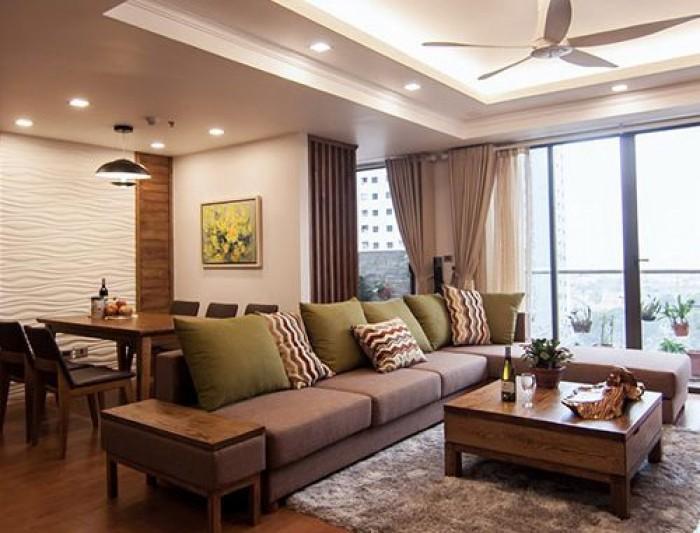 Bán biệt thự mini Trần Hữu Trang, 75 m2, 10 tỷ.