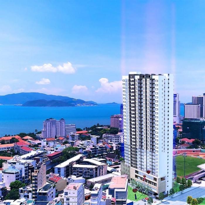 Cơ hội sở hữu ngôi nhà thực sự ngay trung tâm thành phố Nha Trang