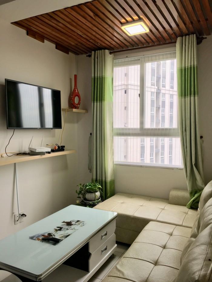 Cho thuê căn hộ gần Aeon Mall,KCn Vsip 1-3PN đầy đủ nội thất