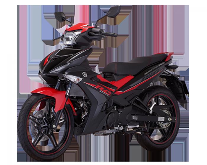 Xe Máy Yamaha Exciter 150 RC 2018 - Đỏ + Tặng Nón Bảo Hiểm, , Móc Khóa Xe