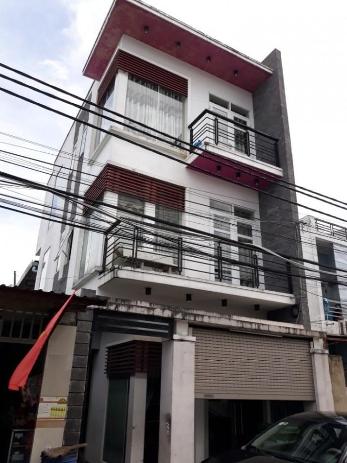 Bán Nhà + Dãy Nhà Trọ Bình Thành, Dt 5*35m