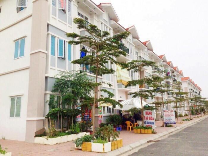 Mở bán tòa chung cư cuối, Pruksa Town- Hoàng Huy- An Đồng- căn hộ tiêu chuẩn