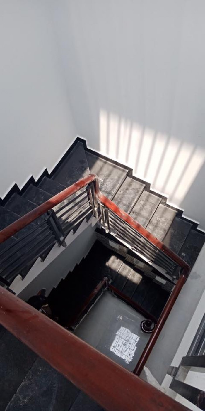 Nhà Q12, một căn duy nhất Sổ Hồng Riêng 4,5x12m