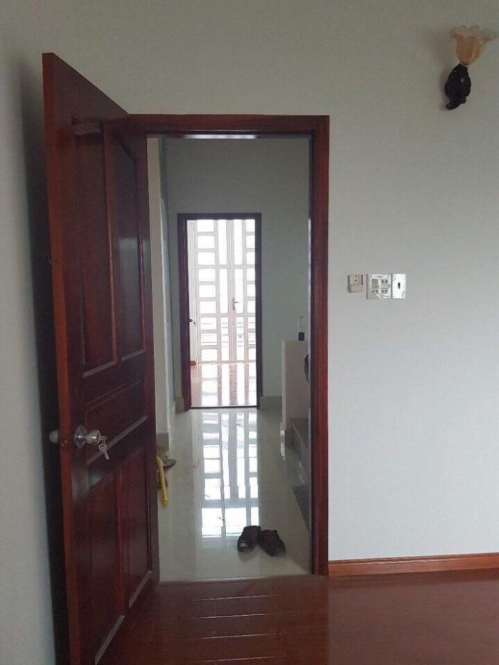 Bán Nhà 1 Trệt 2 Lầu Đ.Ngô Thì Nhậm P.An Khánh DT 5x10