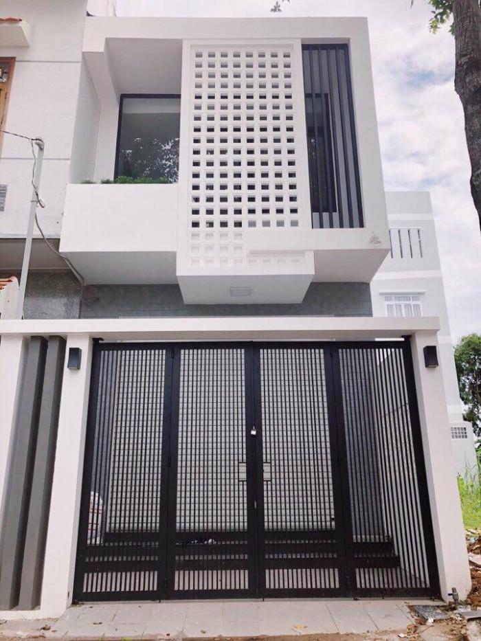 Bán Nhà 1 Trệt 1 Lầu KDC Hồng Phát Đ.Tú Xương  DT 4,5x20