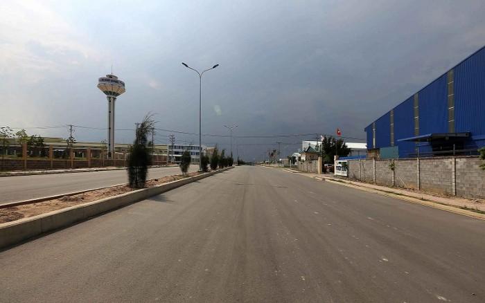Đất: 5x20m2 Sân bay Long Thành, Đồng Nai
