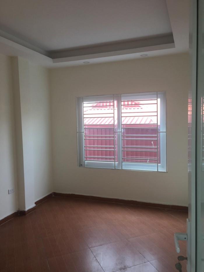 Bán nhà riêng mới xây ngõ 275 Trung Văn ô tô vào nhà