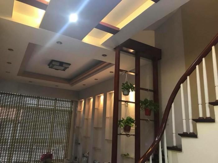 Bán nhà mặt phố View hồ phố Phùng Khoang, Nam Từ Liêm, 50m2x5T, nhà đẹp kinh doanh tốt,