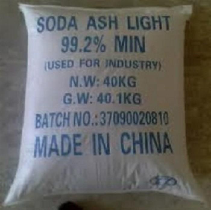 Soda Ash Light - Na2Co30