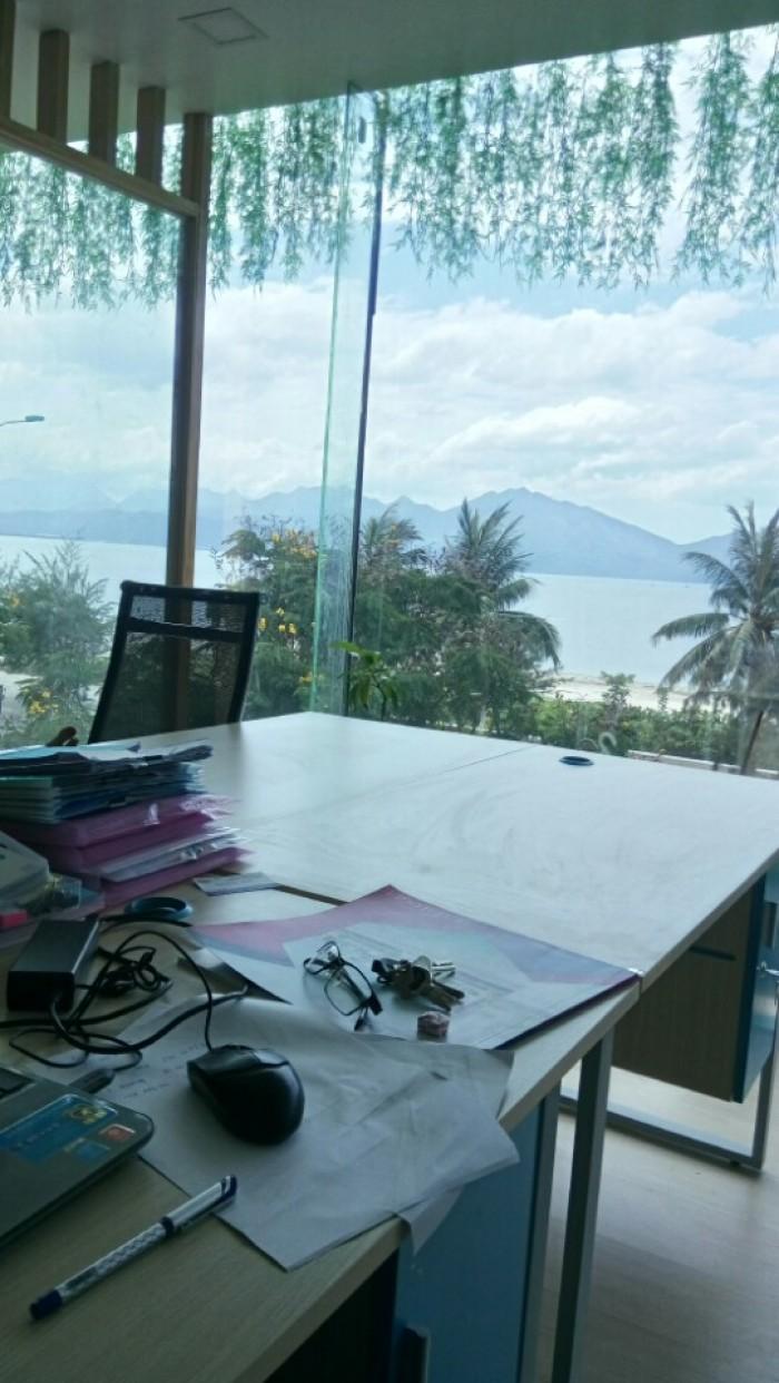 Văn Phòng Cho Thuê Tại Đà Nẵng - View Đẹp