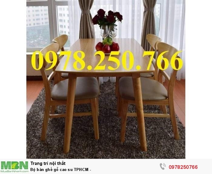 bàn ăn nhà hàng, bàn ghế quán ăn, bàn gỗ quận 1, ghế gỗ quận 2, bàn ghế gỗ bình thạnh1