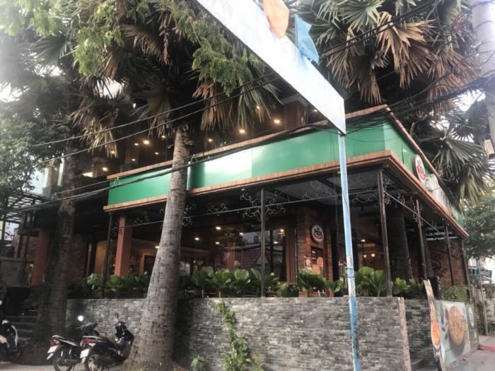 Bán nhà góc 2mt Tân Sơn Nhi vị trí kinh doanh sầm uất mọi ngành nghề