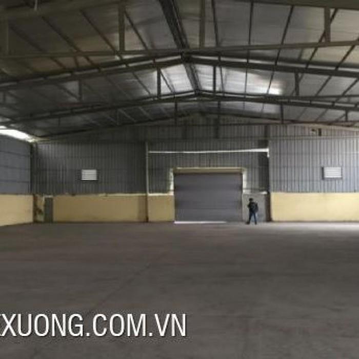 Top 5 kho xưởng cho thuê đẹp nhất tại Gia Lâm hiện nay.DT từ 100-500m2 cân mọi nhu cầu
