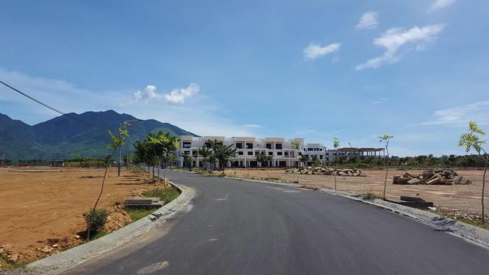 Đất Vàng Ven Biển Đà Nẵng , dự án FLC Eco Charm - đảo ngọc Đà Nẵng