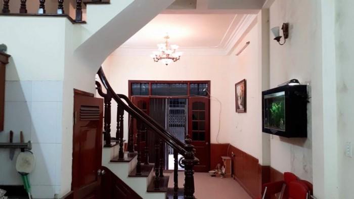 Nhà mặt tiền Thanh Xuân, siêu kinh doanh, diện tích rộng, ô tô