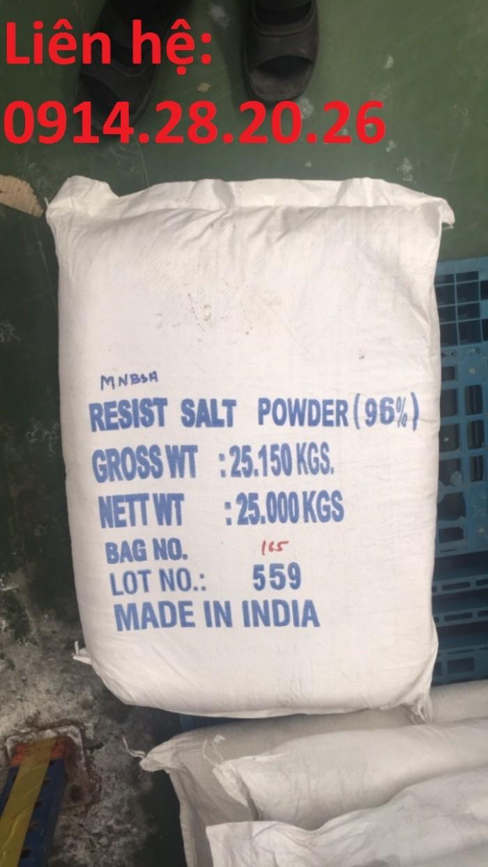 Bán MNBSA C6H4NNaO5S-Nitrobenzenesulfonic-Acid-Sodium-Salt-resist salt granules4