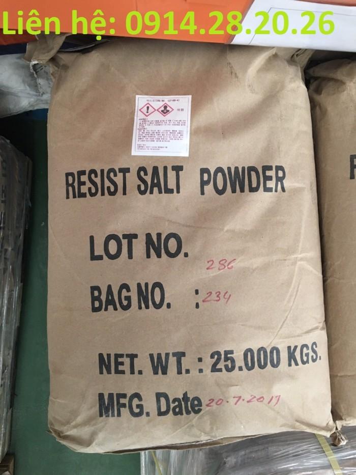 Bán MNBSA C6H4NNaO5S-Nitrobenzenesulfonic-Acid-Sodium-Salt-resist salt granules3