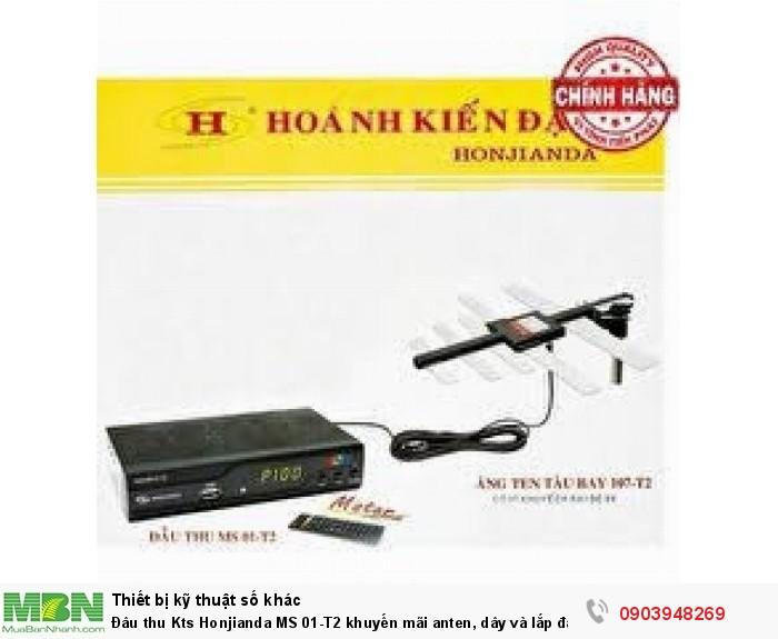 Mua đầu thu tại ĐIỆN MÁY HẢI 41 Lê Văn Ninh, P Linh Tây, Chợ Thủ Đức khuyến mãi anten + 10m cable và lắp đặt miễn phí