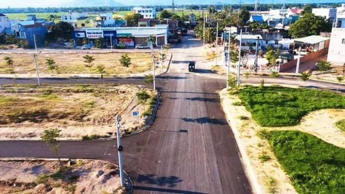 Bán đất nền dự án #AN_NHƠN_GREEN_PARK tại thị xã An Nhơn, Bình Định