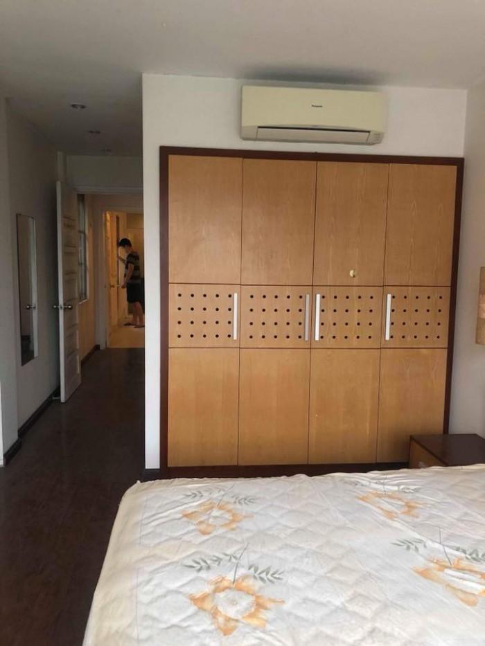 Bán nhà cũ để mua Biệt thự, Hoàng Văn Thái, 67mx5T, ô tô, kinh doanh