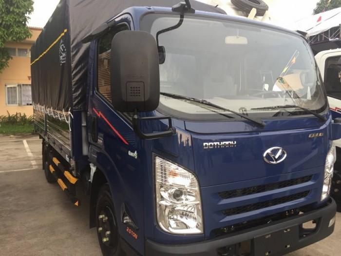 Xe IZ65 3.5  tấn đời 2018 của hyundai Đô 3