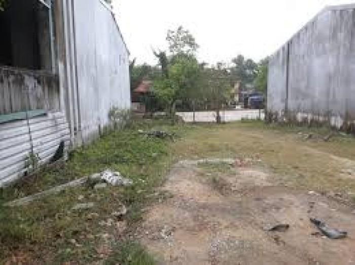 Cần bán lô đất mặt đường An Đào 120m2 giá cả thương lượng.