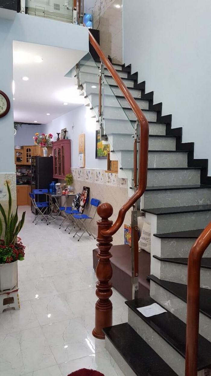 Bán nhà Lý Thường Kiệt Tân Bình 72m2, giá sốc
