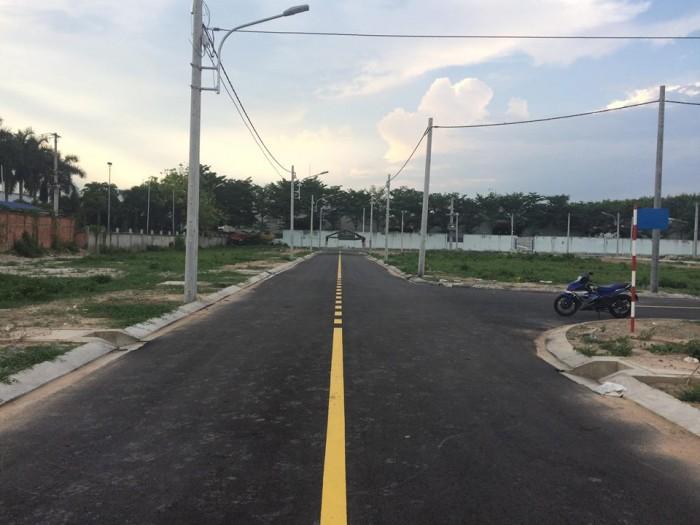 Bán đất Thuận An giá tốt khu vực