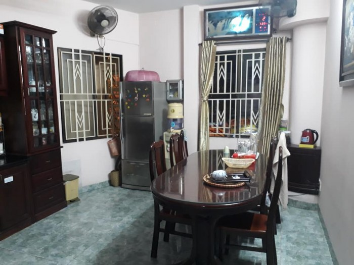 Bán gấp lô góc 2MT hẻm 10m, Nguyễn Tiểu La, Quận 10 giá 12.9 tỷ