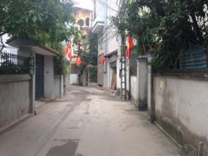 Bán Nhà Mặt Tiền Đoàn Nguyễn Tuấn Huyện Bình Chánh Sổ Hồng .