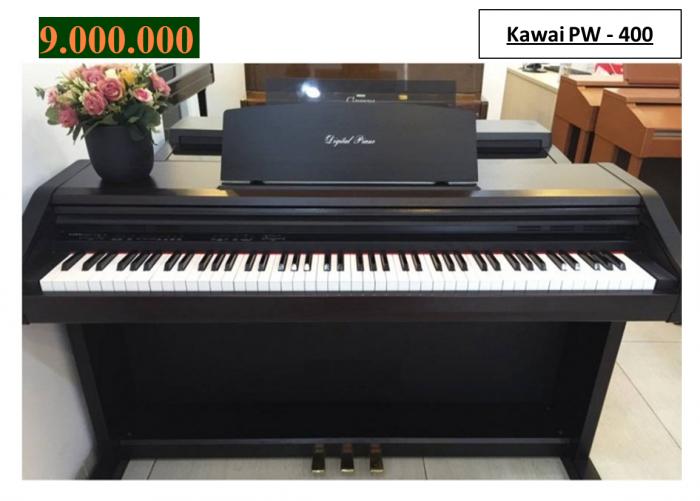 Đàn piano Kawai PW4003
