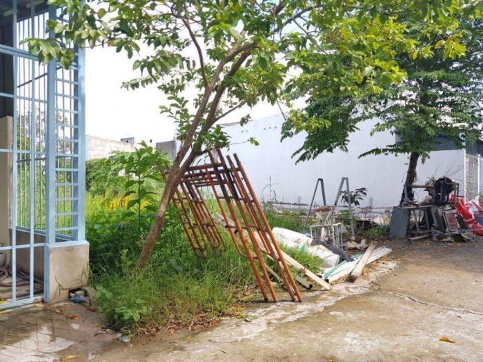 Bán Nền KDC Hạnh Phúc Đ.Nguyễn Văn Linh P.Long Tuyền DT 5x22 Thổ Cư