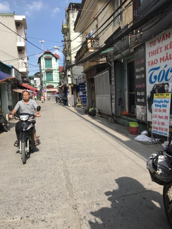 Đất kinh doanh cực tốt tại Cửu Việt 2, 104m2, mặt tiền 4,2m